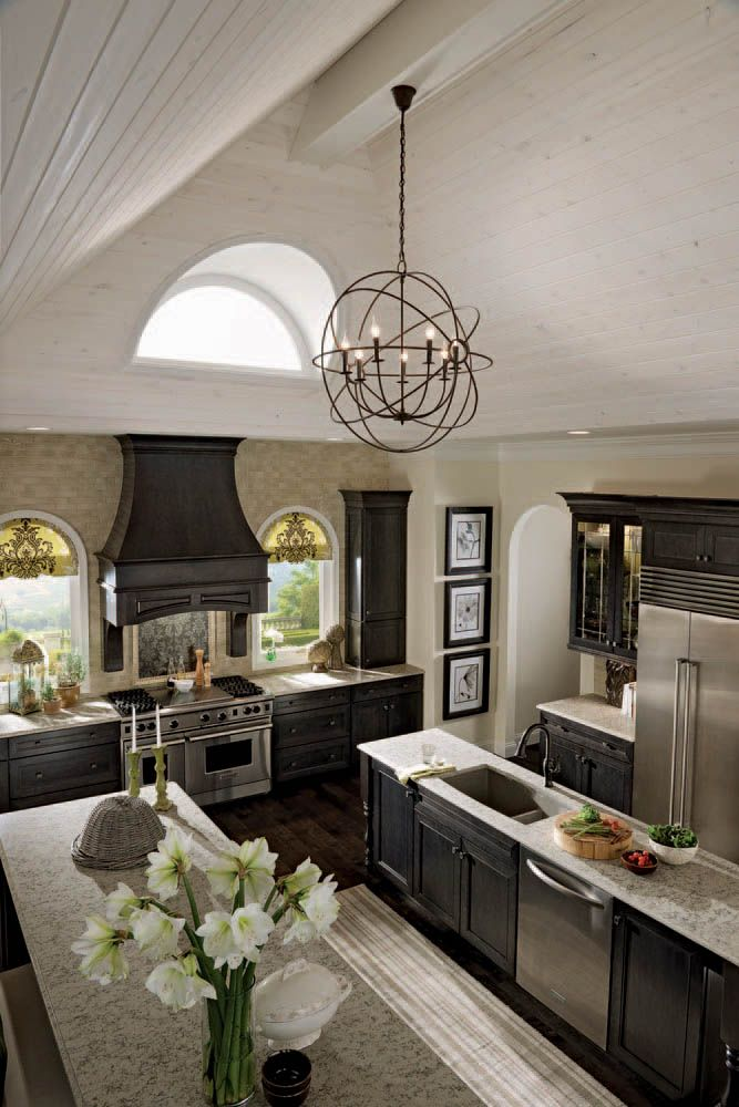 grey wood cabinets 114 best images about kraftmaid on cherry 16118