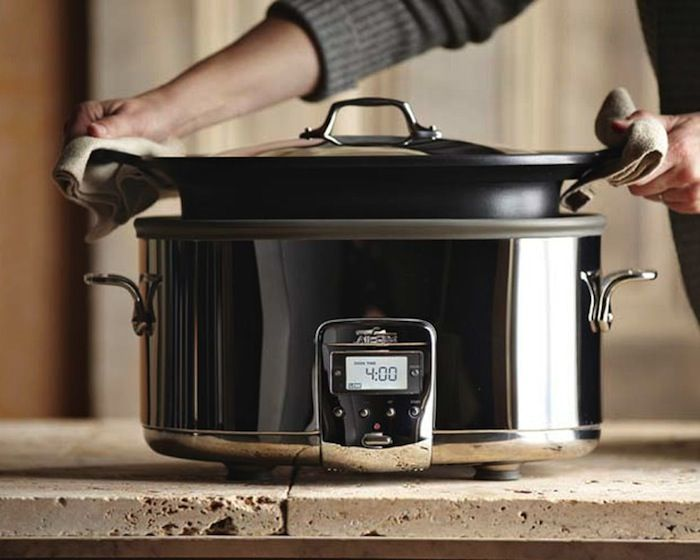 10 Easy Pieces: Slow Cookers: Remodelista