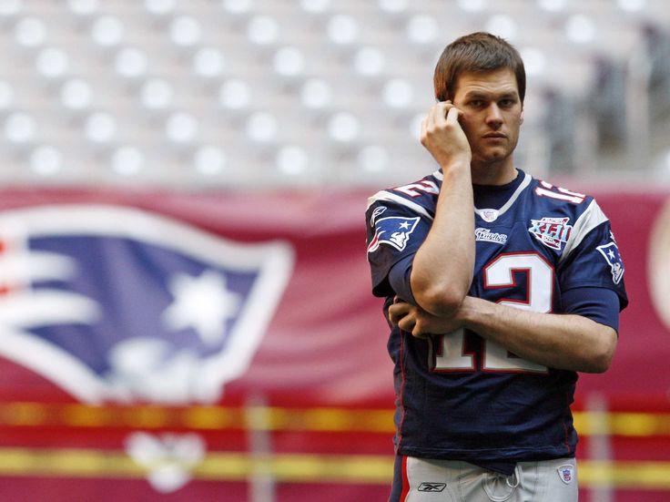 Jamie Dimon describes the Tom Brady call Jimmy Lee arranged - Business  Insider