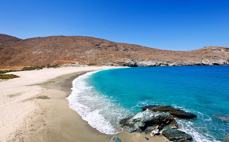 The 19 best Greek islands - Andros, best for hiking  - Telegraph