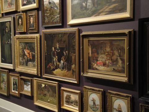 Collection | Art Gallery of Nova Scotia
