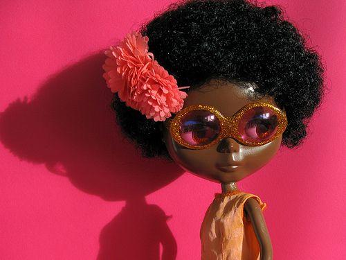 1956 Best African American Blythe Dolls Amp More Black Dolls