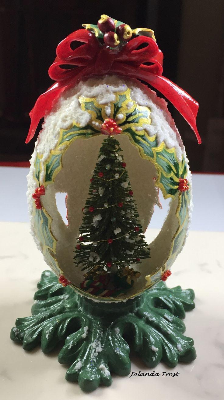 Egg Decorating, Egg Art, Easter Eggs, Carving, Christmas Crafts