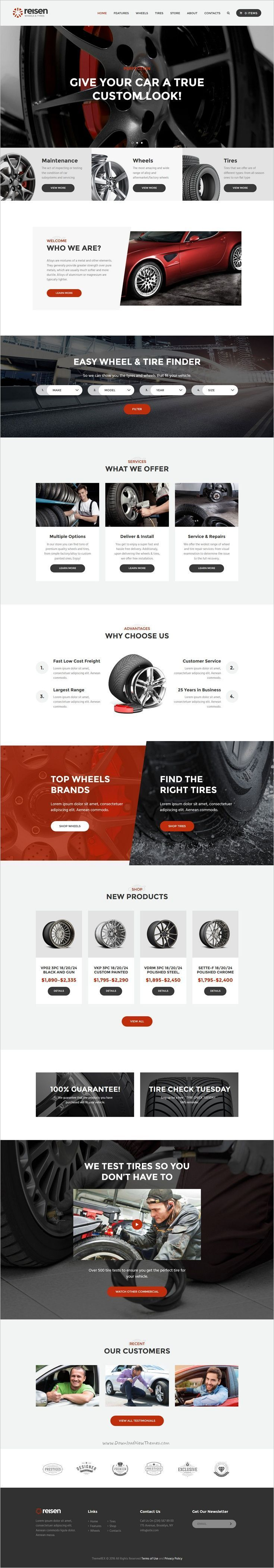 Best 25 car repair shops ideas on pinterest auto repair near me reisen is a unique and modern design responsive wordpress theme for auto mechanics solutioingenieria Image collections
