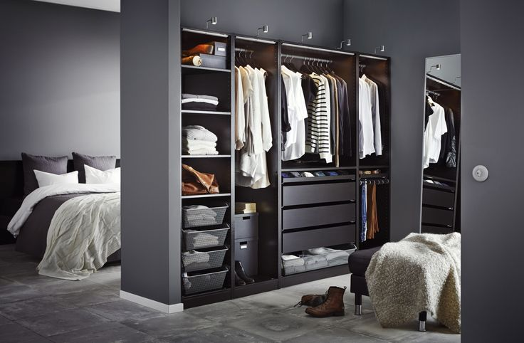 Pax garderobesystem  IKEA