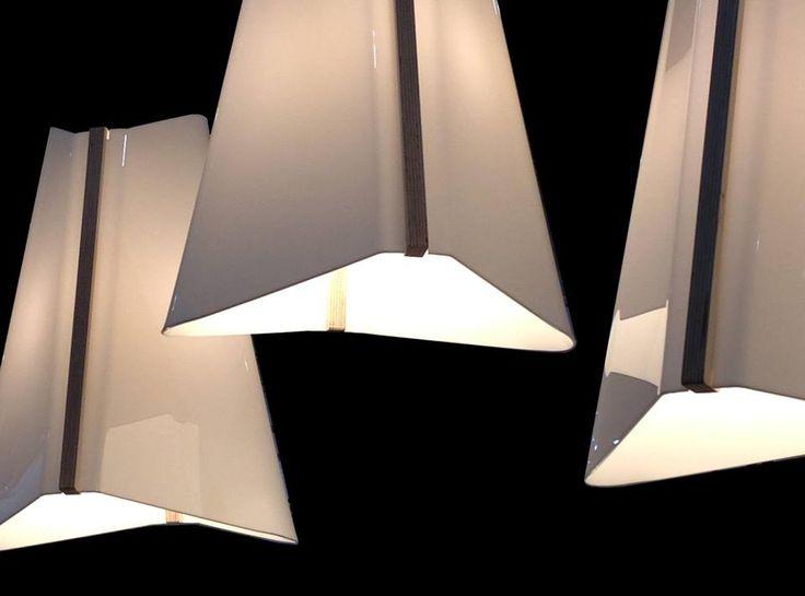 BUD pendant lamp