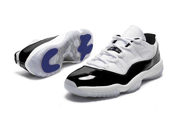 #AirJordan XI Low Concord #sneakers