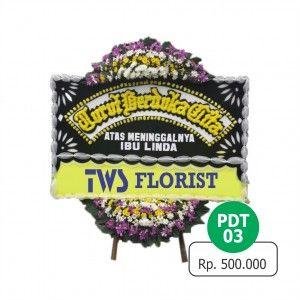 TWS Florist adalah toko bunga online dengan segala kelengkapan kenyaman dan pelayanannya. Murah,praktis,dan tempat terjangkau tentu itu semua menjadi favorit para pelanggan. Lakukan penglihatan katalog terlebih dahulu untuk memastikan,bunga mana yang akan anda pesan. Atas perhatian dan ucapannya kami ucapkan terima kasih.    http://www.tokobungakarangan.com/toko-bunga-duka-cita-di-pluit/