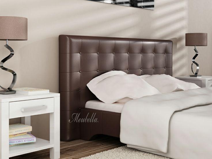 25 beste ideeà n over bruine slaapkamers op pinterest bruine