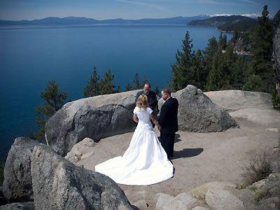 4 seasons wedding chapel lake tahoe weddings south lake tahoe 96150