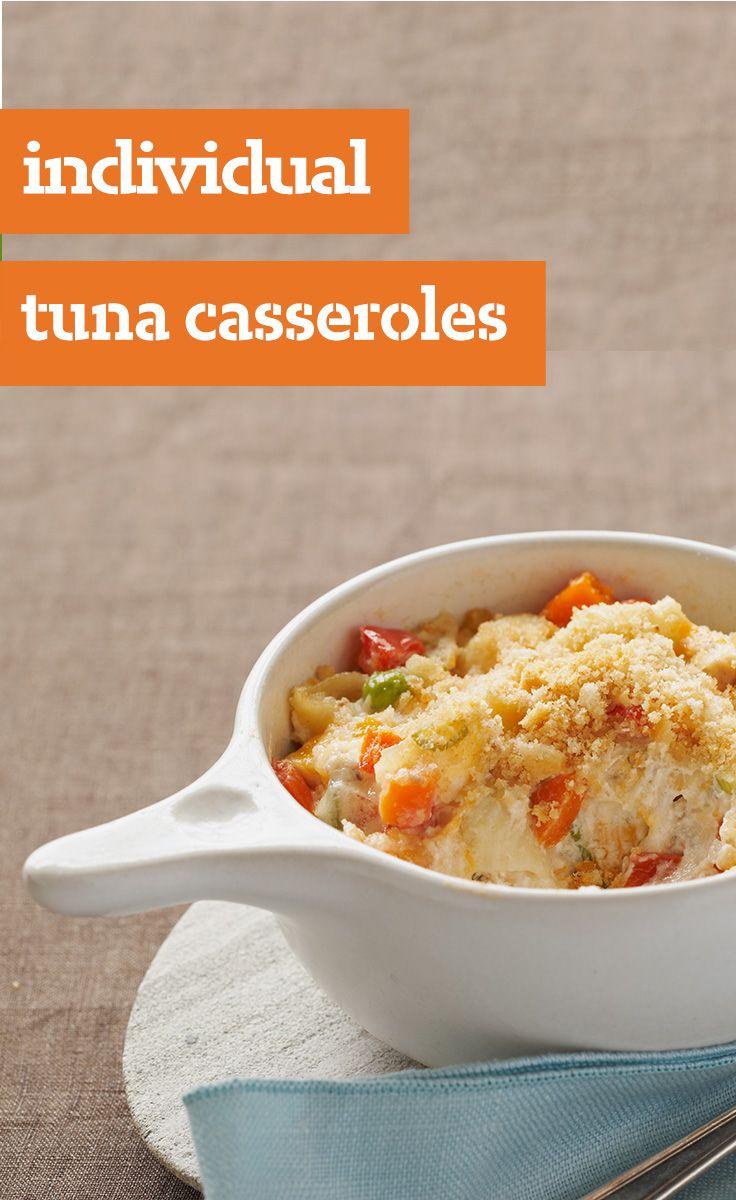 Tuna Casseroles | Weeknight Dinner Ideas | Pinterest | Tuna Casserole ...