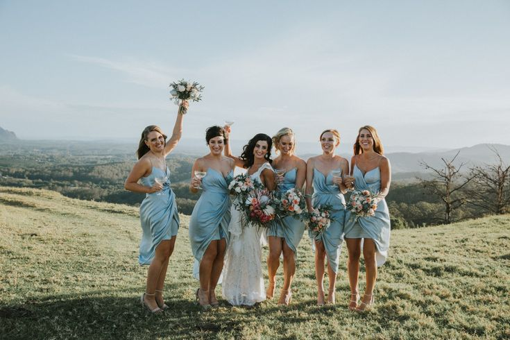 Ally + Nathan // Wedding Photography, Montville
