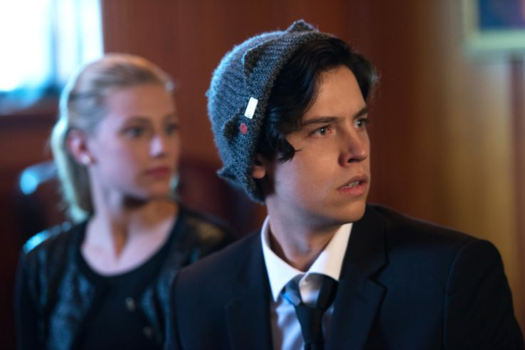 """""""Riverdale"""" Chapter Five: Heart of Darkness (TV Episode 2017) on IMDb: Movies, TV, Celebs, and more..."""