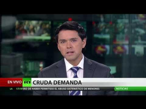 México: Presentan una demanda penal contra Peña Nieto por 554 traición a la patria 554