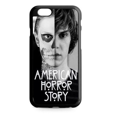 American Horror iPhone Heavy Duty Case