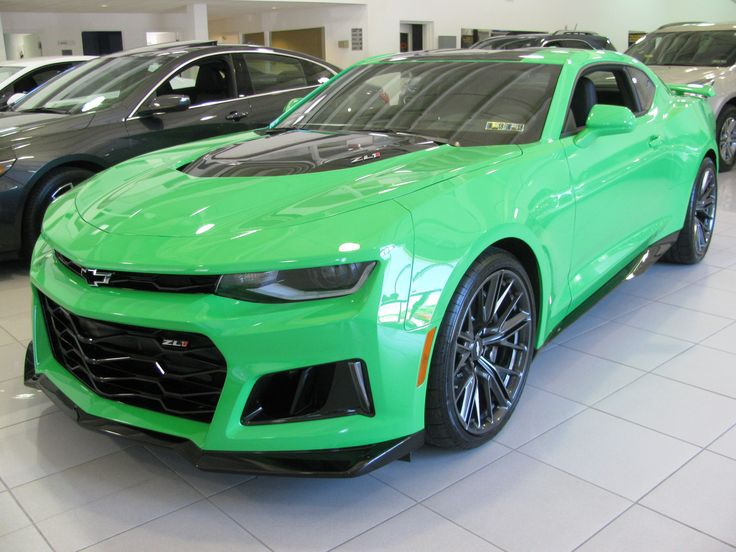 30 best 2017 chevy camaro zl1 krypton green images on pinterest camaro zl1 chevy camaro and. Black Bedroom Furniture Sets. Home Design Ideas