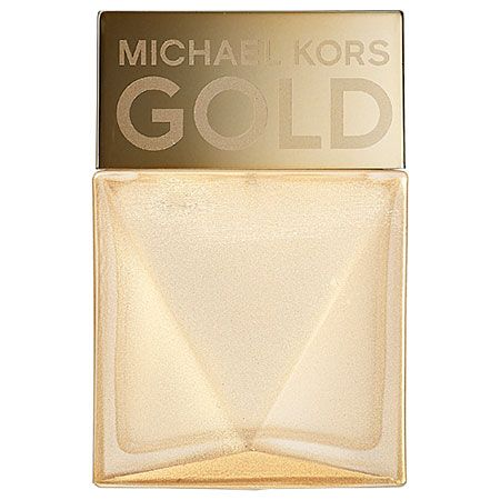 Michael Kors Gold: Shop Women |   A latest favorite. It makes me feel good, the smell so seer and happy