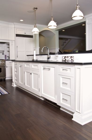 22 best Stained Kitchen Cabinets by Wolverine Cabinet Company ...