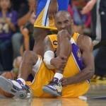 Kobe Bryant Injury Has Twitterverse Saying