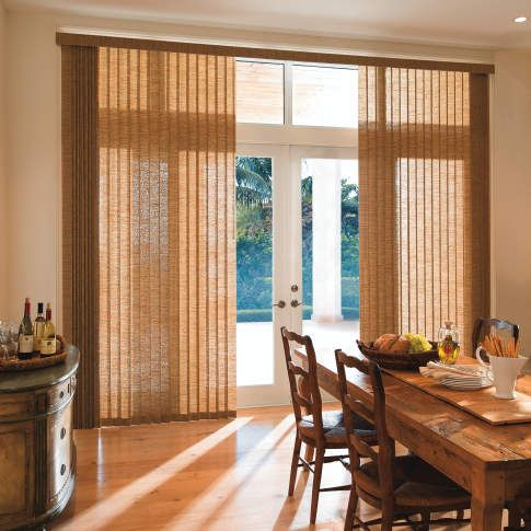 Levolor Custom Fabric Vertical Blinds Levolor Vertical