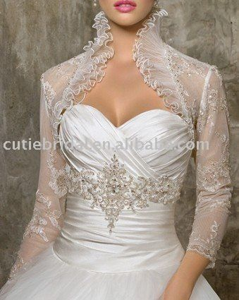 Куртка венчания, люкс куртка свадьба, свадебный пиджак, обертывание, свадебные болеро