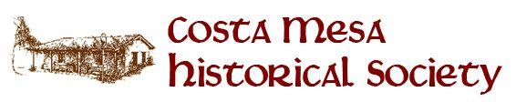 Costa Mesa Historical Society in Costa Mesa, CA