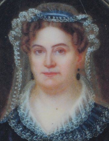 Rachel Jackson (1767-1828)    The beloved wife of Andrew Jackson, Rachel died just a month before her husband became president. She was depressed and died of a heart attack after her health was weakened by slanderous accusations of bigamy and adultery.