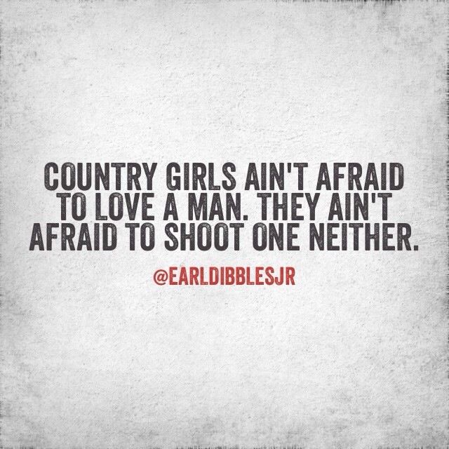 Country Quotes.