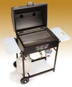 Holland Classic II Gas Grill Review: Holland Classic II