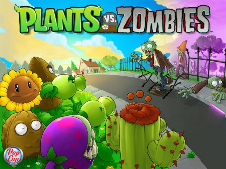 Plants VS Zombies Game Of The Year Free Download PC Game configuration in solitary straight web link for Windows. It is an outstanding method game. Plants VS Zombies Game Of The Year PC Game 2009 Overview Plants VS Zombies Game Of The Year has actually been established as well as released under... http://gamingtone.com/plants-vs-zombies-game-of-the-year-free-download/