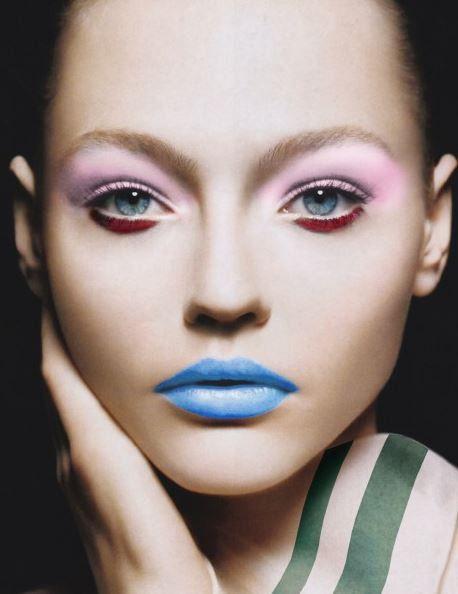 Make up by NellyRodi