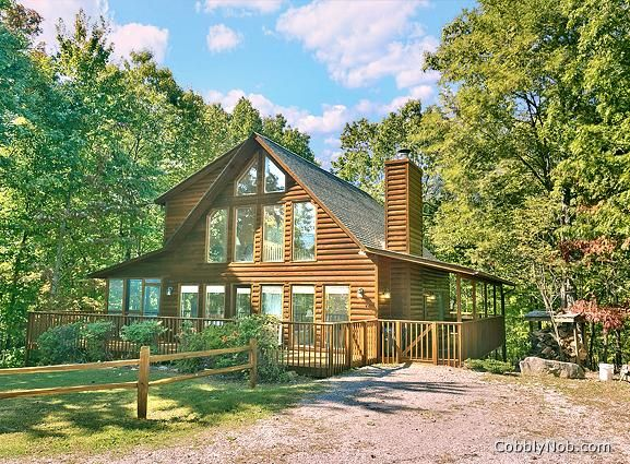 264 best images about cabins in tn on pinterest Best mountain view cabins in gatlinburg tn