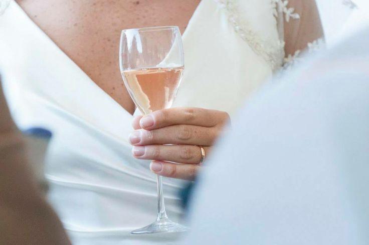 Wedding party abito in raso di seta pura e pizzo francese #weddingdress…
