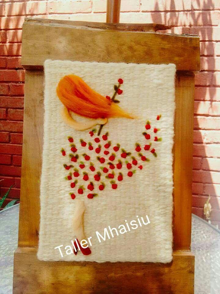 Taller Mhaisiu decoraciones Soledad