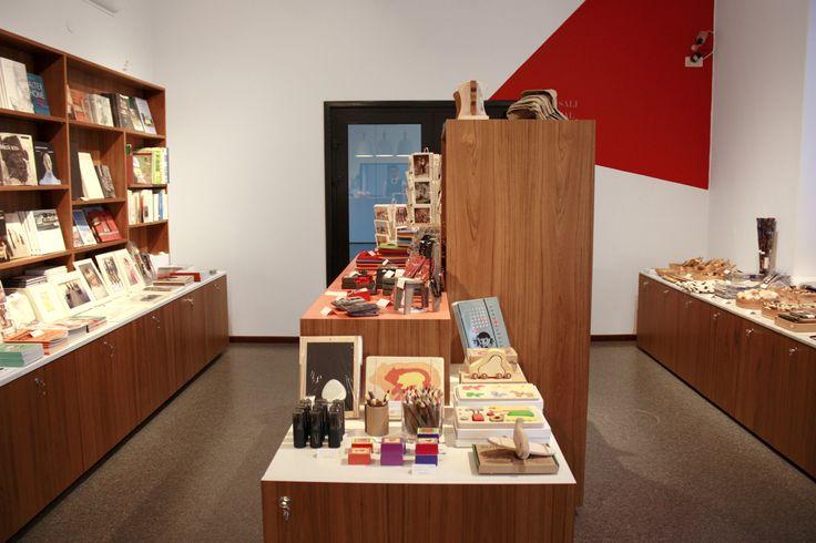 Serlachius Museum Shop, Design Office KOKO3