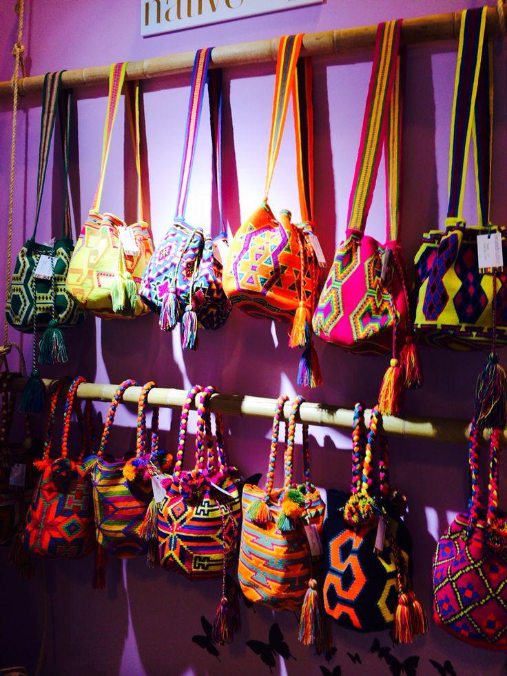 We do The best Mochilla bags @everydaysugar.com