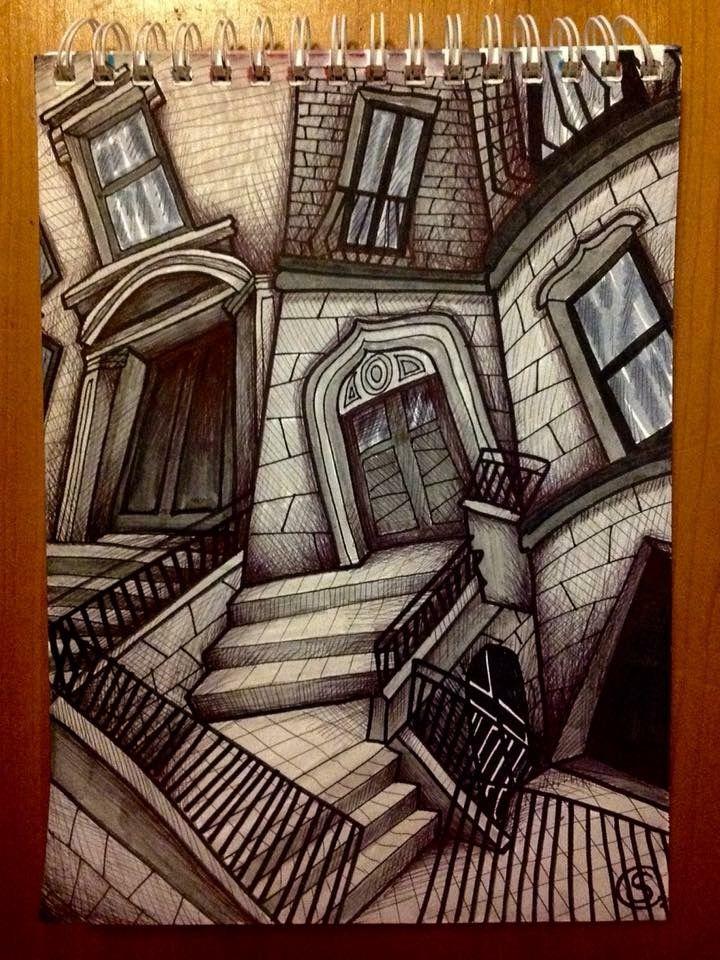 House in NY
