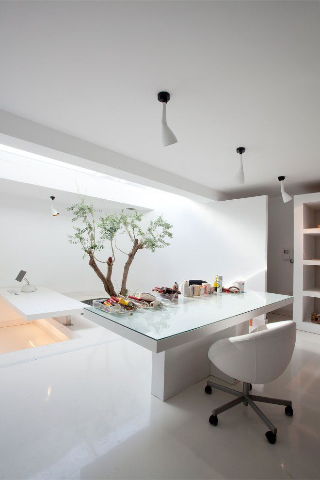 26 best Home Office images on Pinterest   Home office, Home offices ...