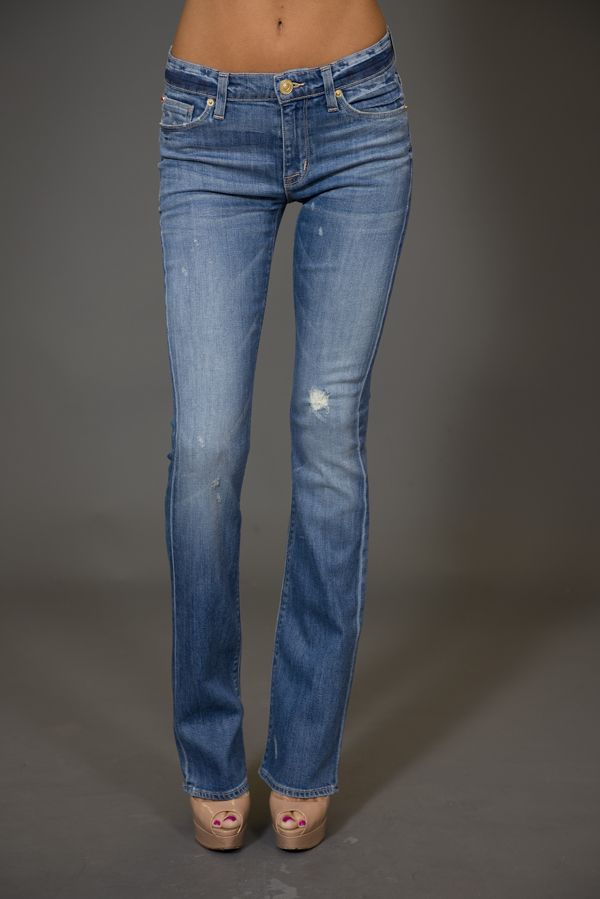 Hudson Jeans, so unbelievably soft!! My favorite ones