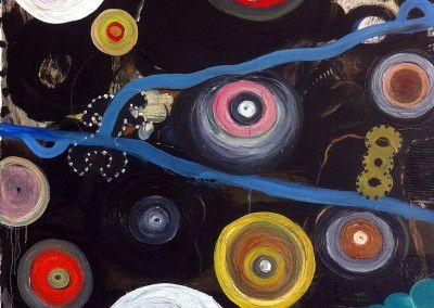 Stano Cerny Art   Paintings - Drawings