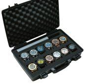 Rugged Watch Cases for Travel & Storage by Case Club