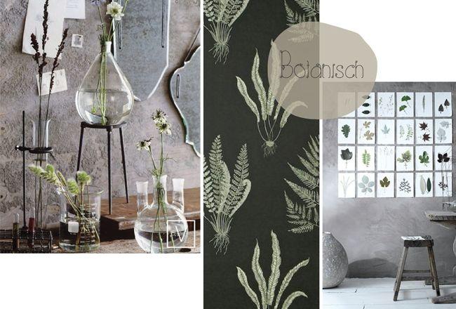 De woontrends voor 2015: botanisch