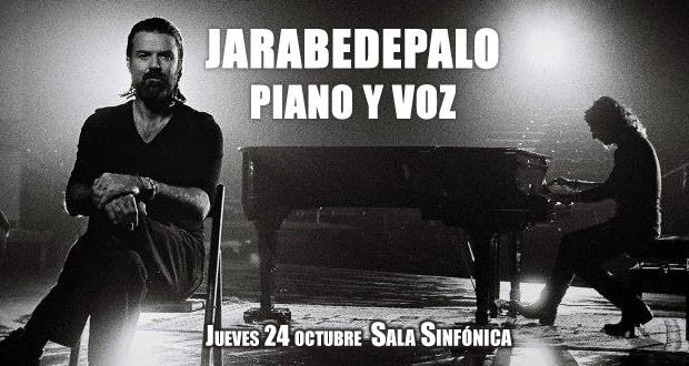Jarabe de Palo: Piano y Voz @ Centro de Bellas Artes, Santurce #sondeaquipr #jarabedepalo #pianoyvoz #cba #santurce