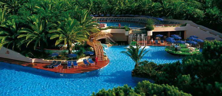 Forte Village Resort #well42