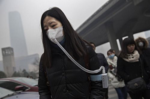 #Air Pollution Masks: Is the air in China costing lives? How about Delhi? Ask VitalityAir! Read my blog post: http://www.sanjaypuri.com/in-the-news/is-the-air-in-china-costing-lives-how-about-delhi-ask-vitalitynext