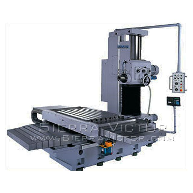 sharp cnc milling machine