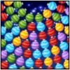 This is a very different bubble shooter game where you will shoot balls towards swinging wheel of balls. To win a level you need to achieve target score. Surplus of your score will help you to pass the next levels.