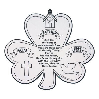 St Patrick S Day Crafts Saint Patrick S Day Craft Diy St