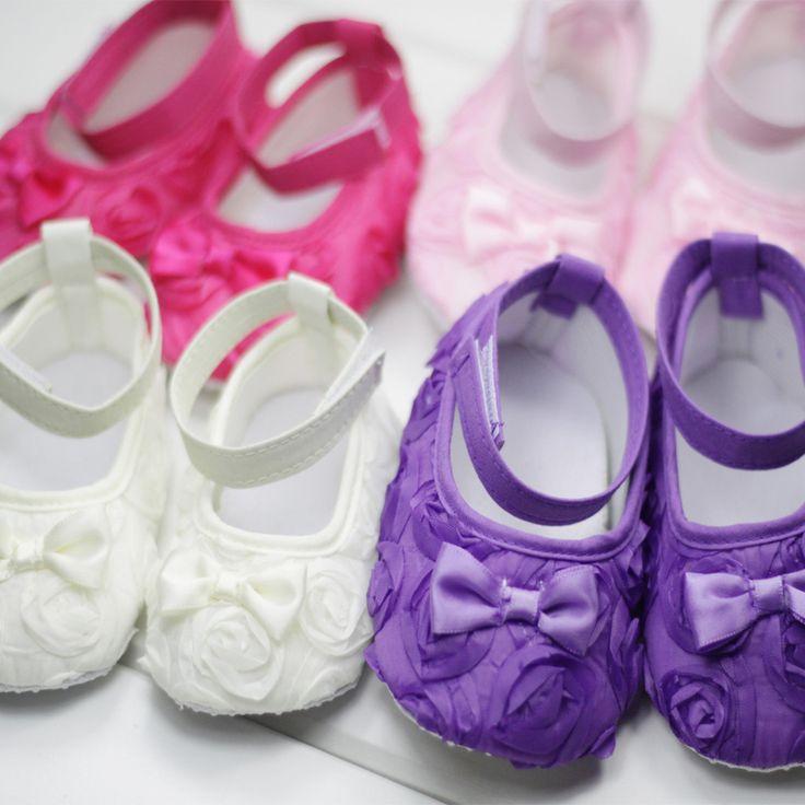 $2.43 (Buy here: https://alitems.com/g/1e8d114494ebda23ff8b16525dc3e8/?i=5&ulp=https%3A%2F%2Fwww.aliexpress.com%2Fitem%2FBaby-Girl-Boy-First-Walkers-Floral-Lace-Prewalker-Shoes-Newborn-Infant-Toddler-Girl-Soft-Sole-Crib%2F32484931295.html ) Baby Girl Boy First Walkers Floral Lace Prewalker Shoes Newborn Infant Toddler Girl Soft Sole Crib Schoenen  Scarpe Neonata for just $2.43