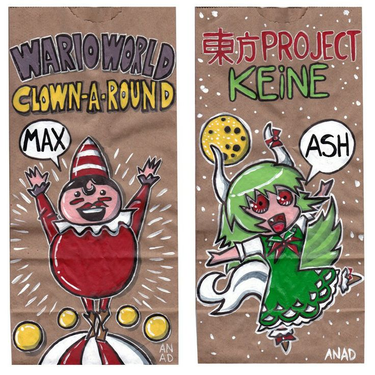 20140422#Sketch #lunchbags for my #sons.#videogames #art #drawing #anad #school #paint #markers #doodles #kids #bag#WarioWorld #Clown-A-Round#TouhouProject #Keine#cartoon #anime #japan #manga #sketch #sketchlunchbag#MarioBros#VideoGames #cartoon #MacOS #PC #iOS #Android #app #XBox #Nintendo #WiiU #GameCube  http://en.m.wikipedia.org/wiki/Touhou_Project
